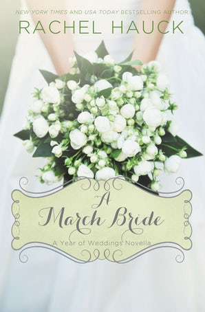 A March Bride eBook DGO by Rachel Hauck