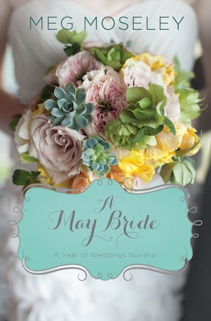A May Bride eBook DGO by Meg Moseley