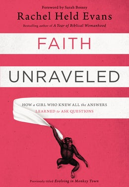 Faith Unraveled