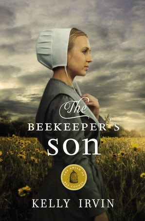 The Beekeeper's Son Paperback  by Kelly Irvin