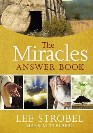 The Miracles Answer Book book image