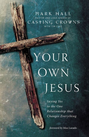 Your Own Jesus book image