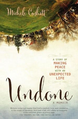 Undone book image