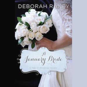 A January Bride Downloadable audio file UBR by Deborah Raney