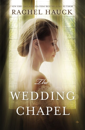 The Wedding Chapel Paperback  by Rachel Hauck