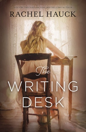 The Writing Desk Paperback  by Rachel Hauck