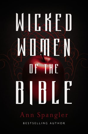 Wicked Women of the Bible book image