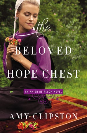 The Beloved Hope Chest Paperback  by Amy Clipston