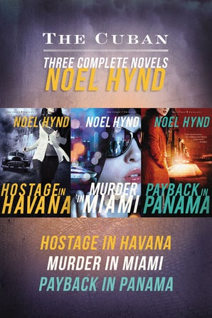 The Cuban eBook DGO by Noel Hynd