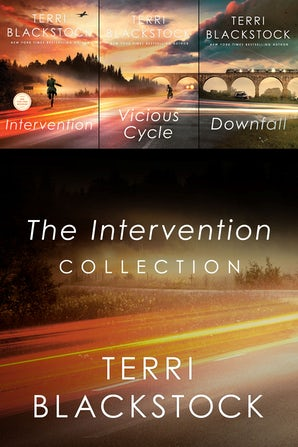 The Intervention Collection eBook DGO by Terri Blackstock