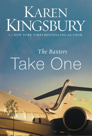 The Baxters Take One Paperback  by Karen Kingsbury