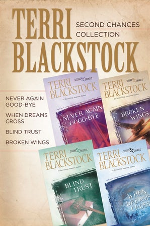 The Second Chances Collection eBook DGO by Terri Blackstock