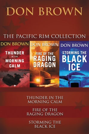 The Pacific Rim Collection eBook DGO by Don Brown