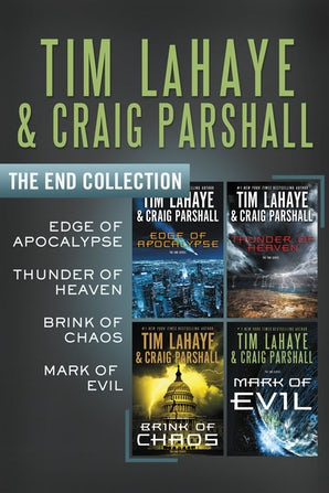 The End Collection eBook DGO by Tim LaHaye