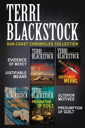 The Sun Coast Chronicles eBook DGO by Terri Blackstock