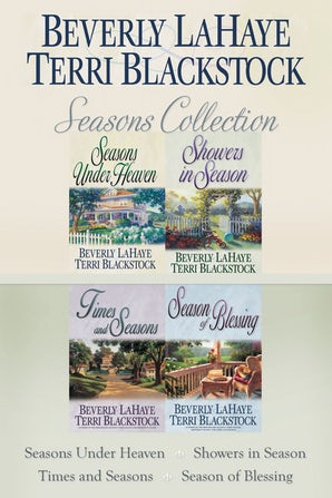 The Seasons Collection eBook DGO by Terri Blackstock
