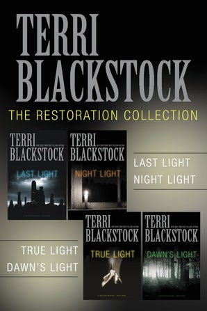 The Restoration Collection eBook DGO by Terri Blackstock