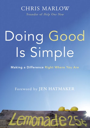 Doing Good Is Simple book image