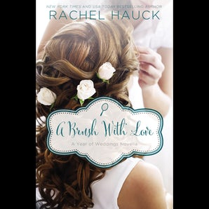 A Brush with Love Downloadable audio file UBR by Rachel Hauck