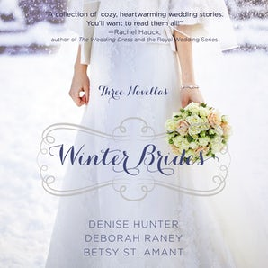 Winter Brides Downloadable audio file UBR by Denise Hunter