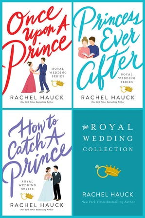 The Royal Wedding Collection eBook DGO by Rachel Hauck
