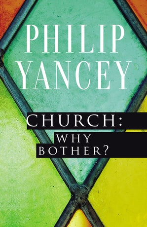 Church: Why Bother? book image