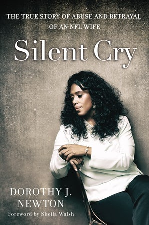 Silent Cry book image