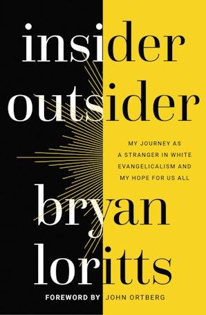 Insider Outsider book image