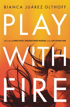 Play with Fire book image