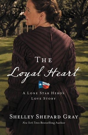 The Loyal Heart Paperback  by Shelley Shepard Gray