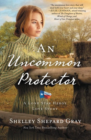 An Uncommon Protector Paperback  by Shelley Shepard Gray