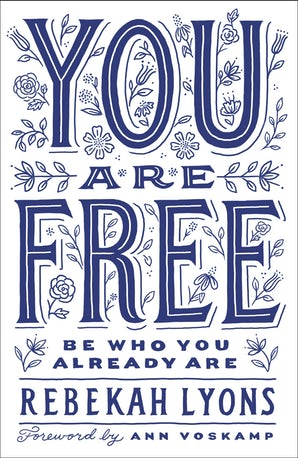You Are Free book image