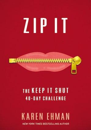 Zip It book image