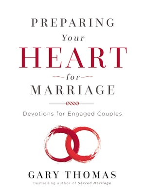 Preparing Your Heart for Marriage book image