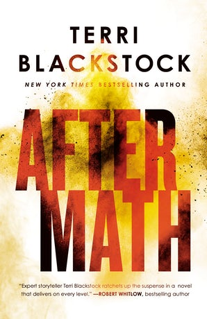 Aftermath Paperback  by Terri Blackstock