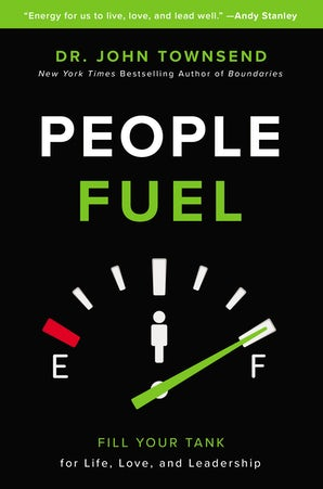 People Fuel book image