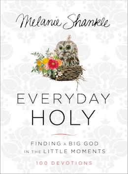 Everyday Holy