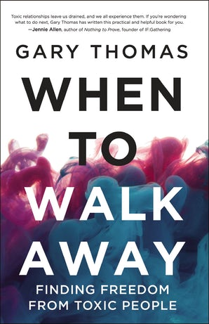 When to Walk Away book image