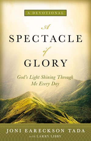 A Spectacle of Glory book image