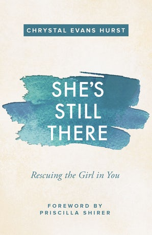 She's Still There book image