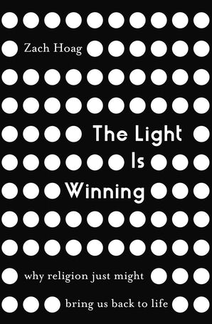 The Light Is Winning book image