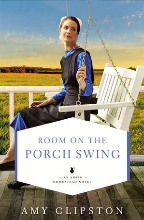 Room on the Porch Swing Paperback  by Amy Clipston