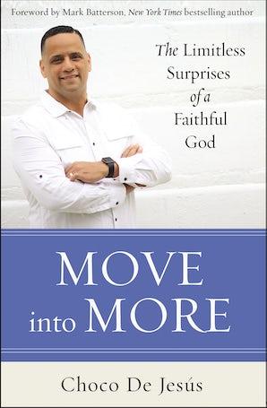 Move into More book image