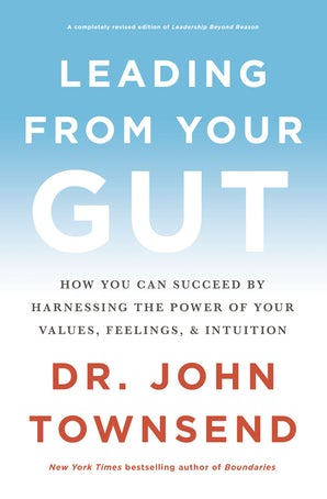 Leading from Your Gut book image
