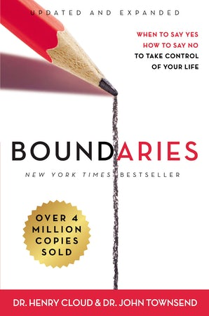 Boundaries Updated and Expanded Edition book image