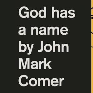 God Has a Name book image