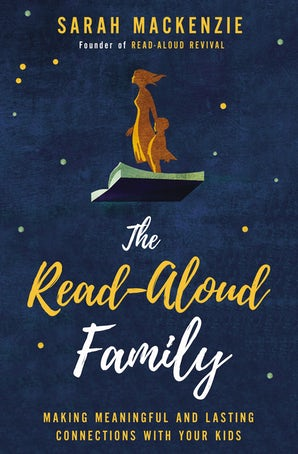 The Read-Aloud Family book image