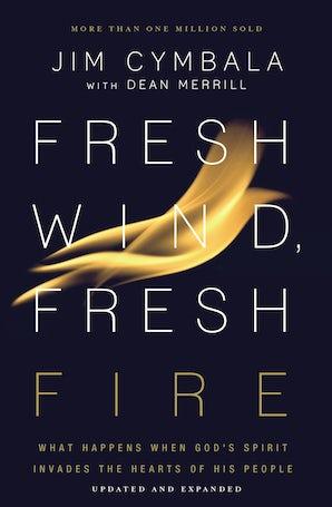 Fresh Wind, Fresh Fire book image
