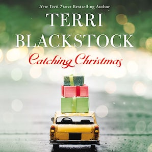 Catching Christmas Downloadable audio file UBR by Terri Blackstock