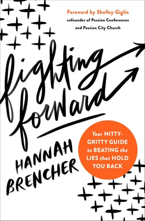Fighting Forward book image